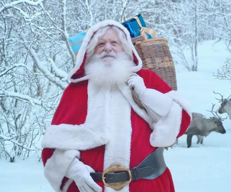 Le Père Noël aimerait (encore) vous dire quelque chose… 2/2