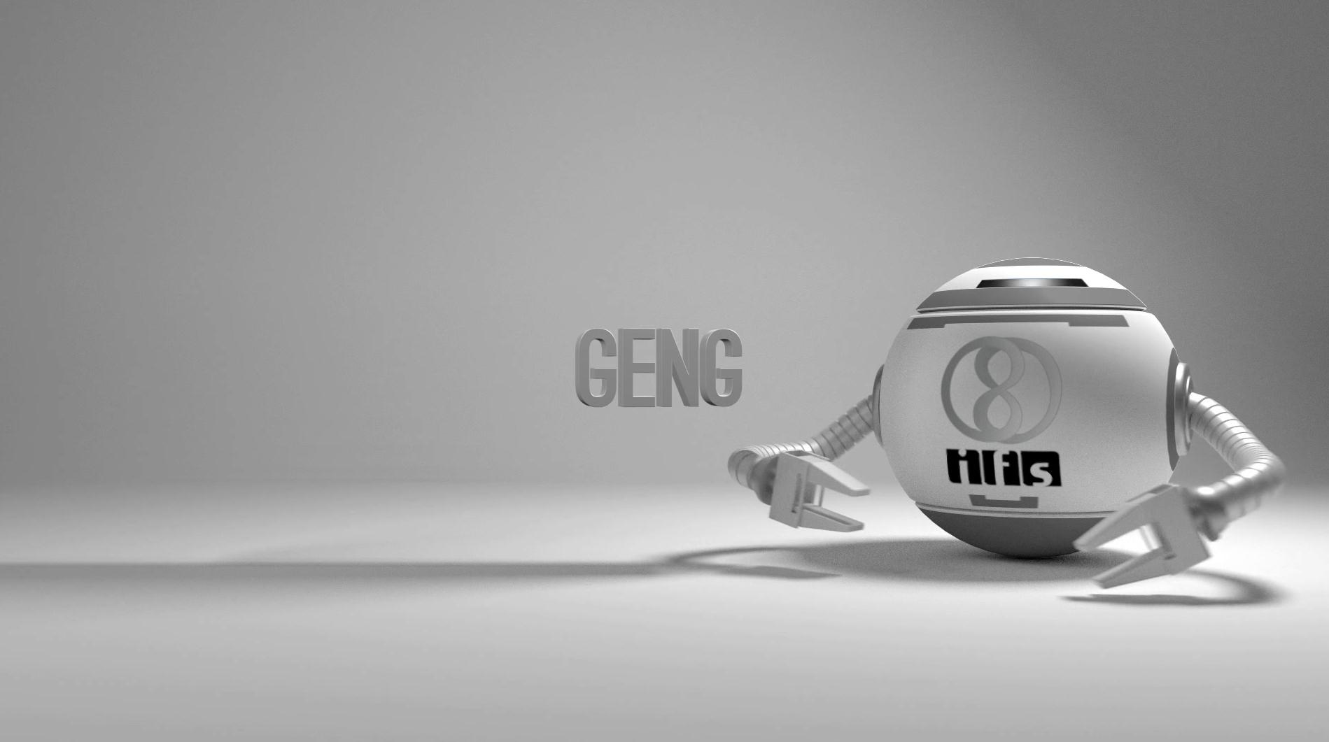 Le Maître du jour Geng 庚