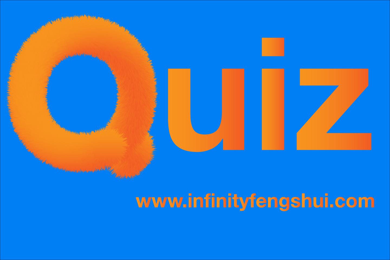 Quiz : Le Feng Shui c'est…