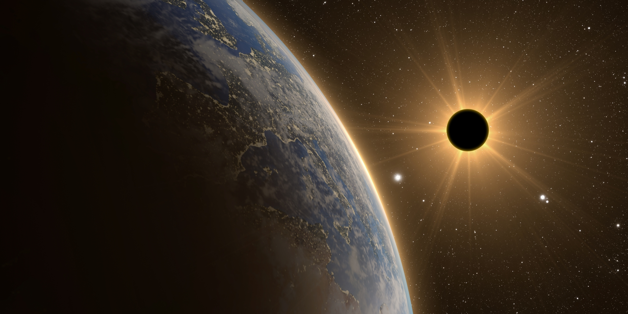 The solar eclipse of 14 December 14 2020